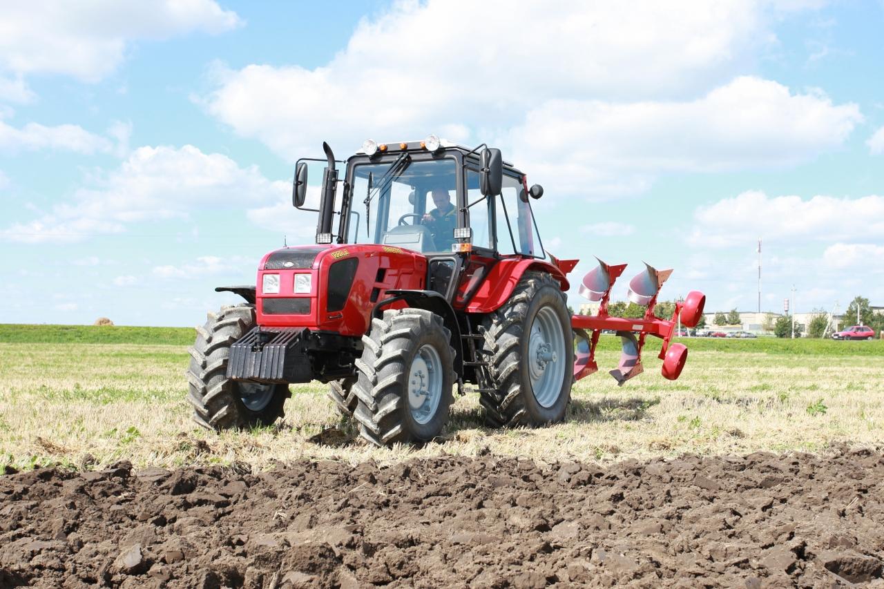 Трактор МТЗ 1523 купить, цена - lbr.ru