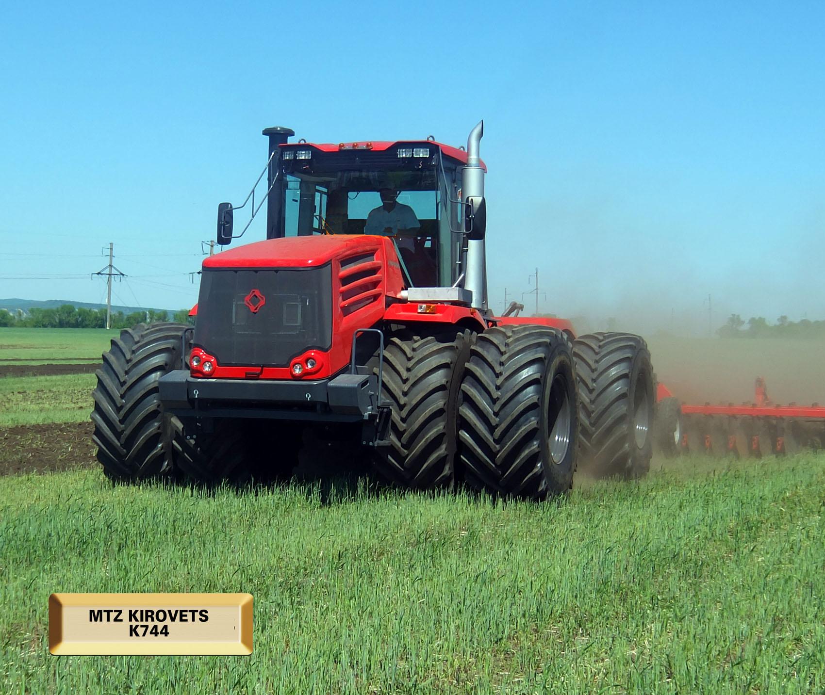 Tractor Supply Implements : Mtz k kirovets hp equipment ltd