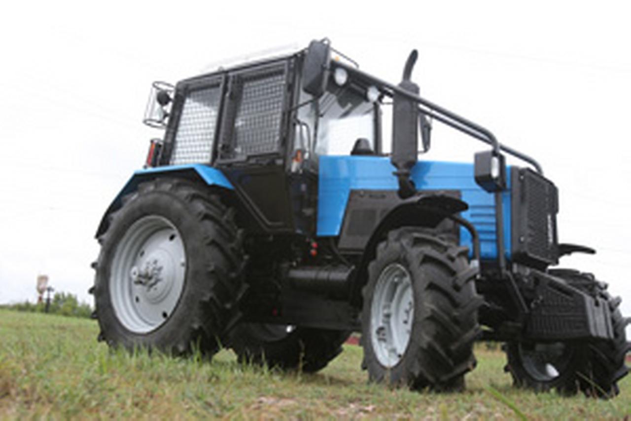 тюнинг, модернизация мтз-80 (82)   Fermer.Ru - Фермер.Ру.