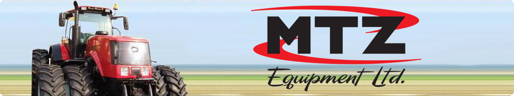 MTZ Equipment Ltd. logo